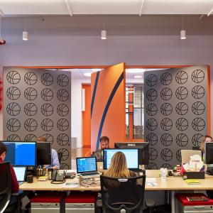 AppNexus NYC Office