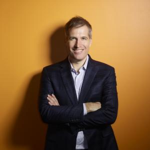 Brian O'Kelley, Chief Executive Officer and Co-Founder