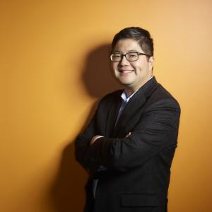 Jonathan Hsu, Chief Financial Officer