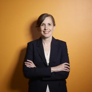 Catherine Williams, Chief Data Scientist