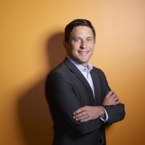 Ryan Christensen, Chief Operating Officer